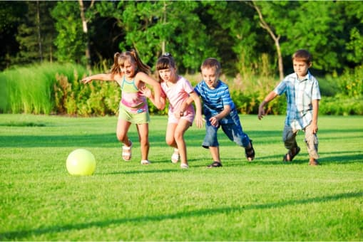 How Playtime Can Greatly Develop Your Child