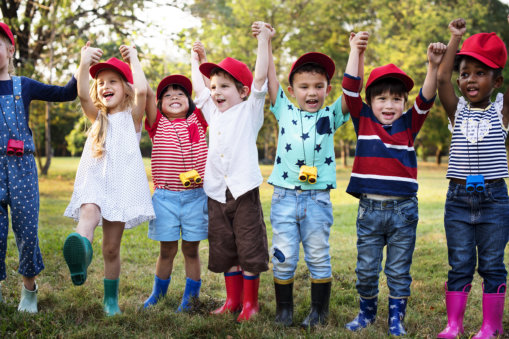 Summer Camp Essentials: Getting Ready with Your Child