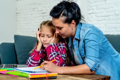 Signs Your Kids Are Unmotivated to Learn