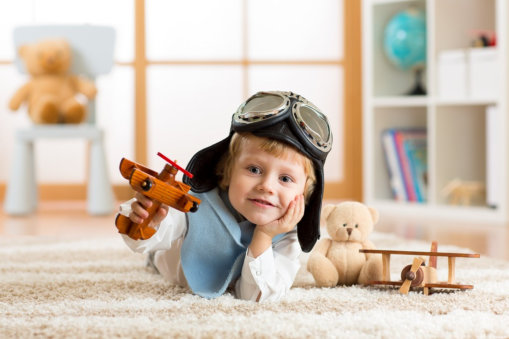 Childproofing Your Home for Playtime Safety