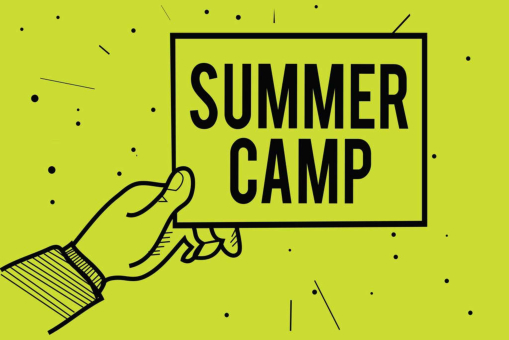 Summer Camp: Allowing Children to Explore